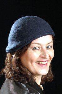 Viola Engelbrecht leitet die Dissonanten Tanten seit 1994